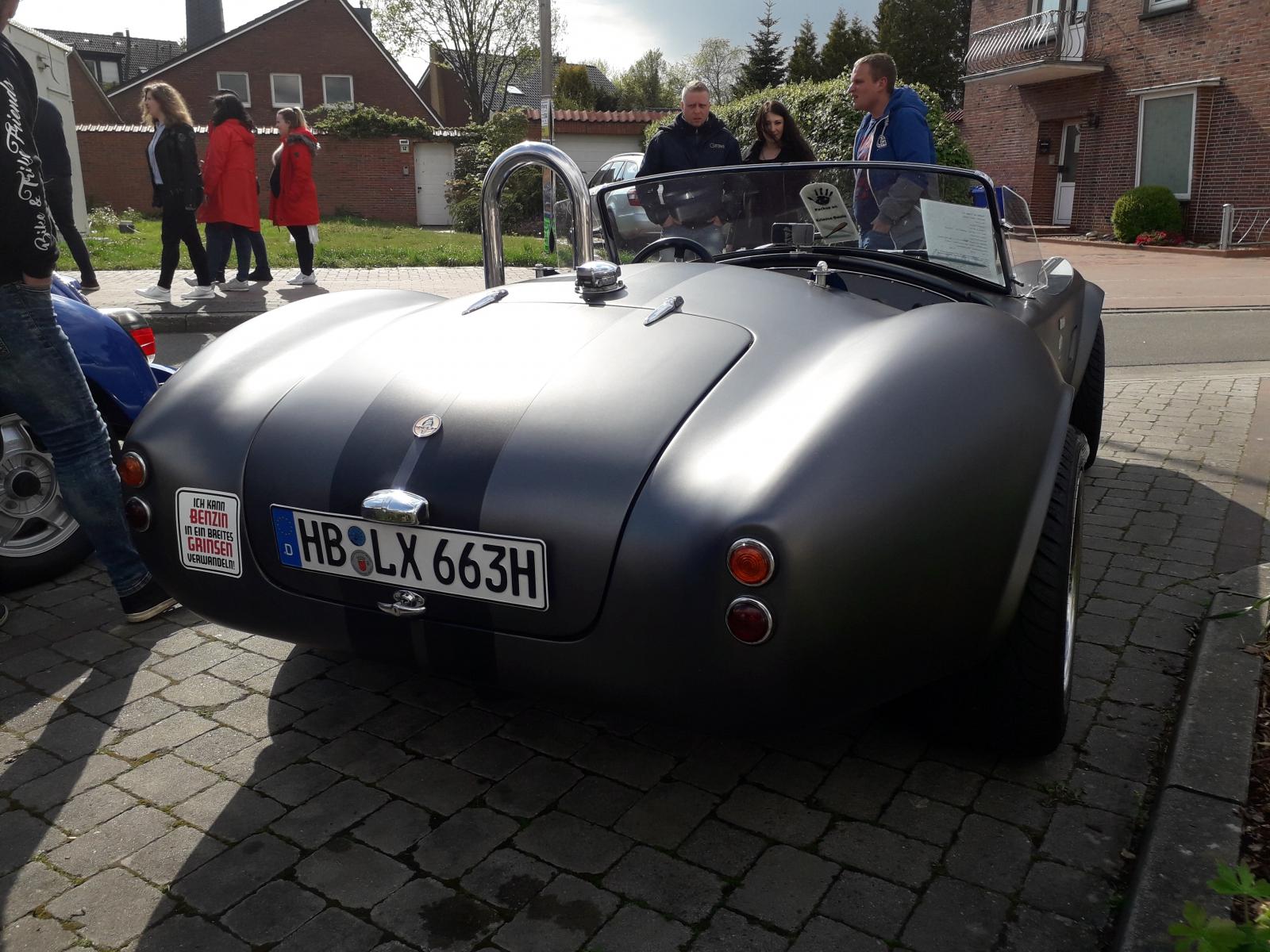AC Cobra Cabrio (2)