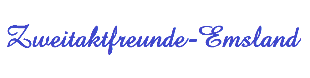 Zweitaktfreunde-Emsland e.V.